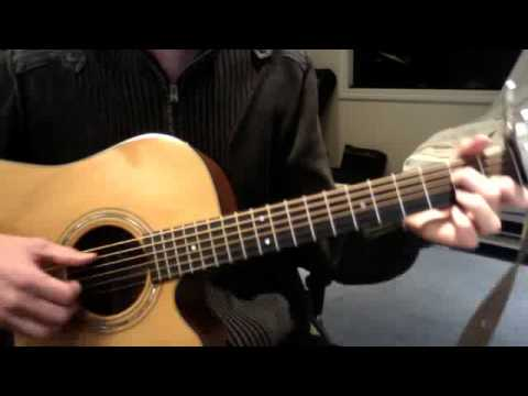 How to Play: Love Came Down by Brian & Jenn Johnson
