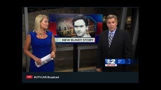 New Ted Bundy Story - KUTV Interviews Marylynne Chino