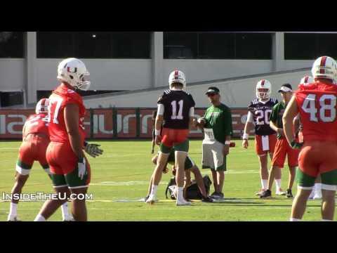 Spring Spotlight: Quarterback Jack Allison