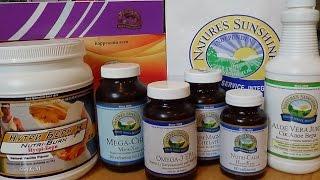 Компания NSP специализируется на производстве натуральной продукции...