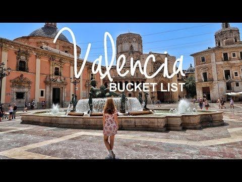La liste des choses à faire à Valence, en Espagne: 10 choses à visiter et à vivre