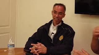 Prescott TALKS -  Quang Nguyen