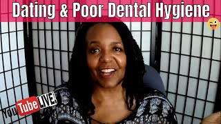 Dating and Bad Dental Hygiene, Interracial Love and More Advice