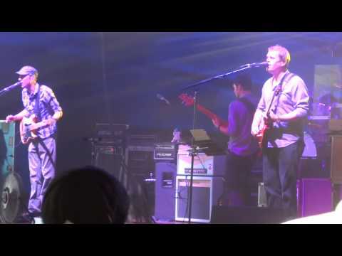 UMPHREY'S McGEE : Walletsworth : {1080p HD} : Ravinia Festival : Highland Park, IL : 7/25/2014