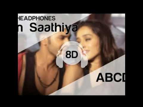 Sun Sathiya 8D Audio Song