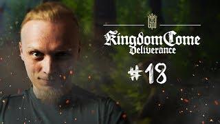 Kingdom Come: Deliverance #18  Dwa Gruchające Gołębie