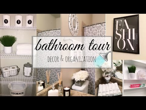 bathroom-decorating-ideas-&-tour