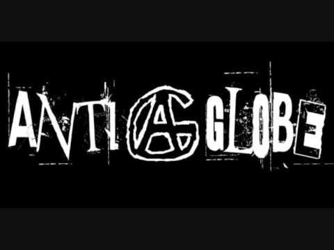 Anti Globe - Cop