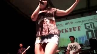 Dangdut Koplo Perawan Kalimantan   Sasha Aneska 15 Mar 14