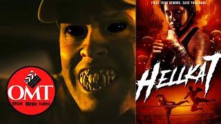 Hellkat. Official Movie Trailers 2021.
