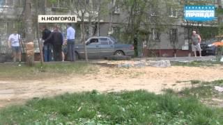 Водитель забил до смерти парня, заступившегося за пенсионера