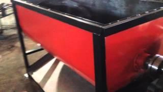 Растворомешалка своими руками видео 177