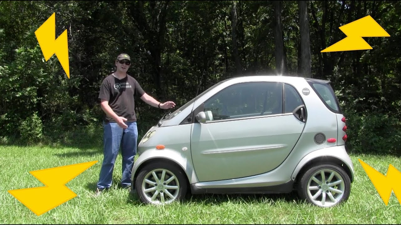 i bought a 2005 smart fortwo with electrical problems youtube 2005 smart car wiring diagram [ 1280 x 720 Pixel ]
