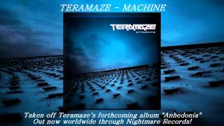 Watch Teramaze Machine video
