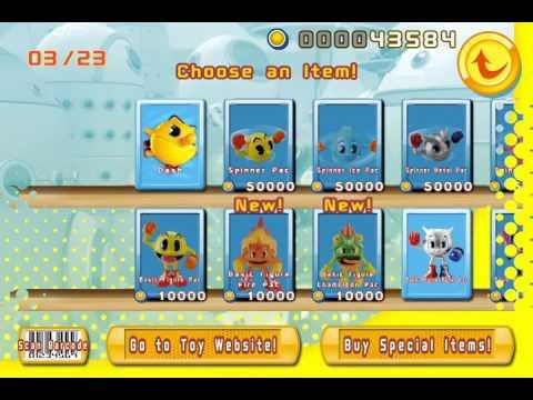 PAC MAN DASH! Magnet Pacman More Ios Iphone Gameplay