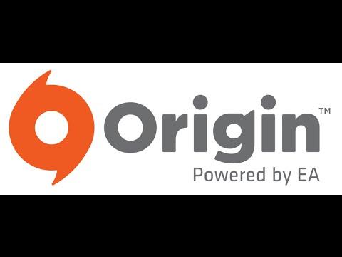 Превращаем брут аккаунт Origin в полностью свой (не зная секретки)
