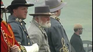 Gettysburg 2001 - Pickett's Charge
