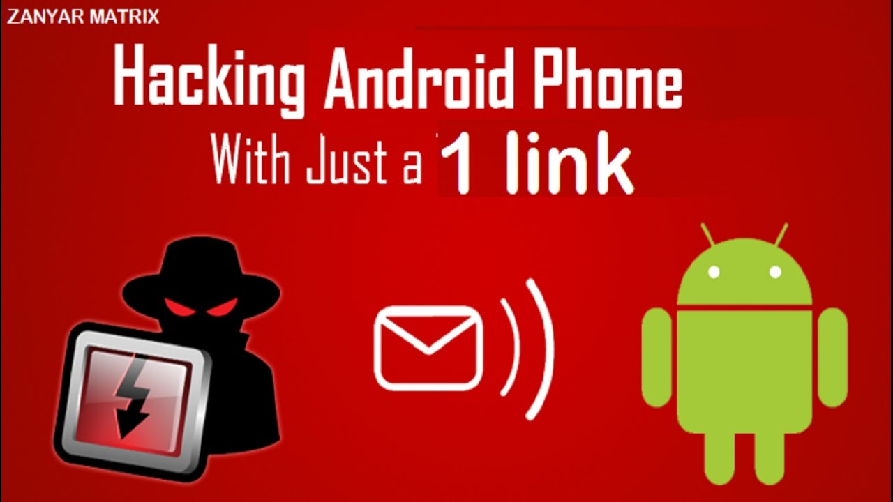 Exploit : Hack Some Android Phones with just 1 link [Stagefright]