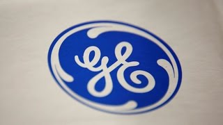 GE Rebrands, Appeals to Tech Audience
