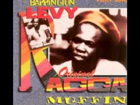 barrington levy re murder