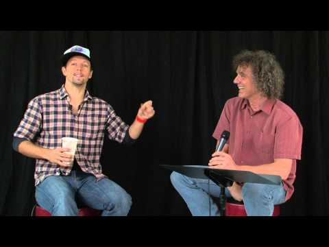 Acoustic Nation Interview: Jason Mraz, Part 2 -- Gear