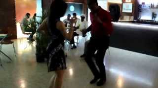 Rodolfo y Yocasti,RD-Saturday Night Social Bachata,Salsa y Merengue Promotion !