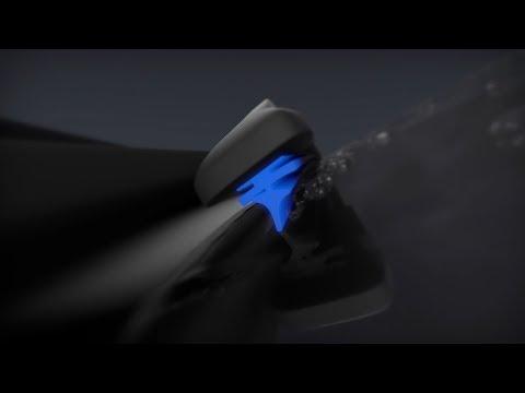 Bosch Envision 360 VR Video