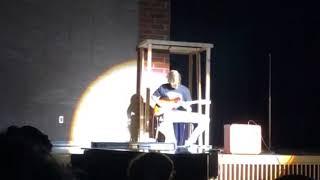 """""""Perfect""""  Guitar Improv 9th Grade Talent Show"""