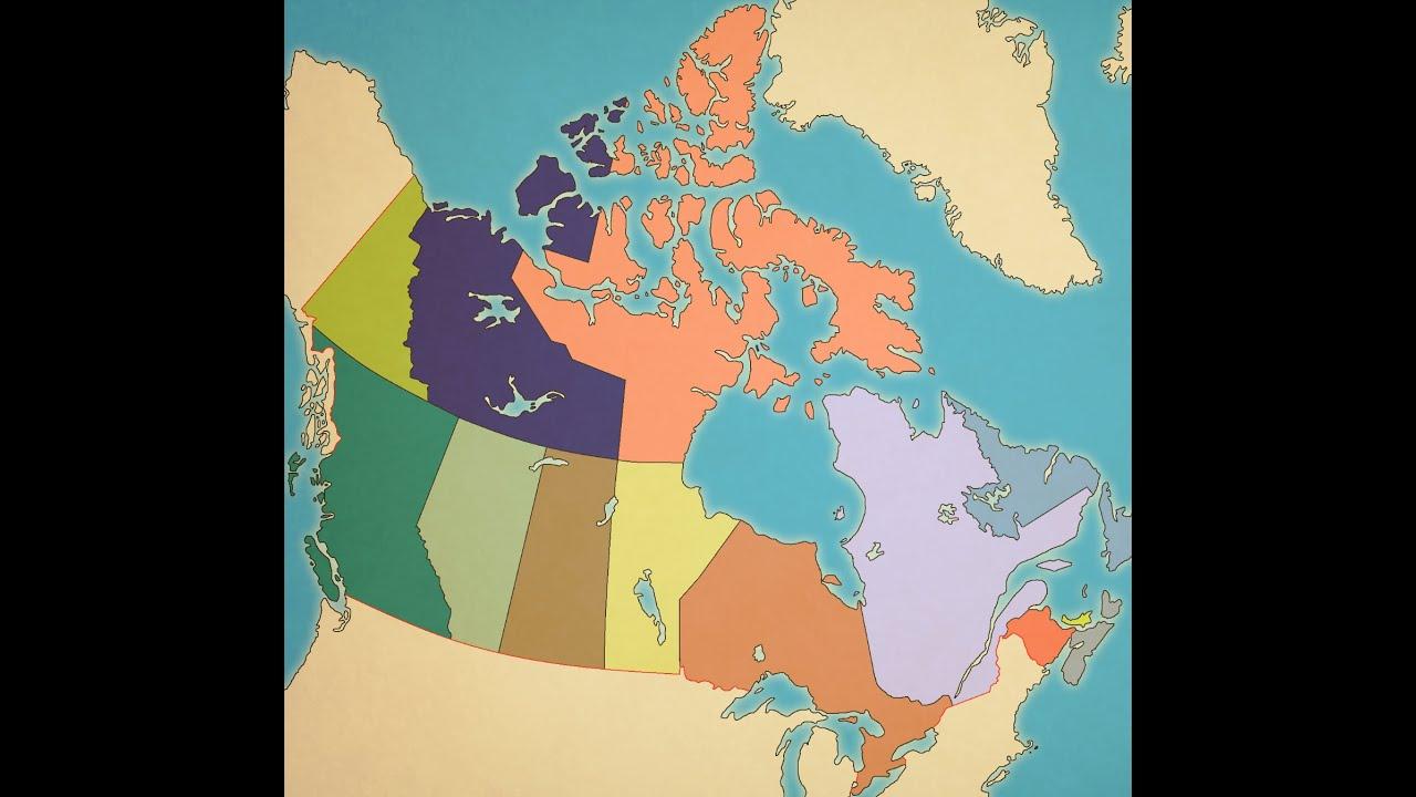 brief history of canada pdf