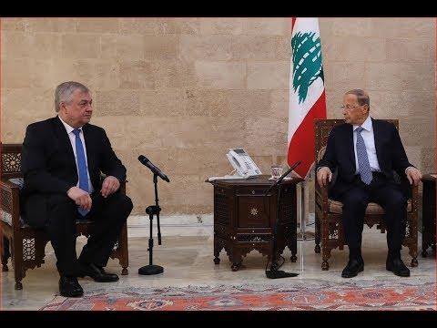 لبنان مشارك في أستانا.. هل تلقى وعودا من أجل اللاجئين؟ - تفاصيل  - نشر قبل 16 ساعة