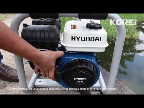 Motobomba Hyundai Autocebante Hyw2067 thumbnail
