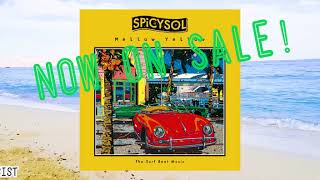 SPiCYSOL 2nd ALBUM「Mellow Yellow」 好評発売中!! ジャケットは、「...