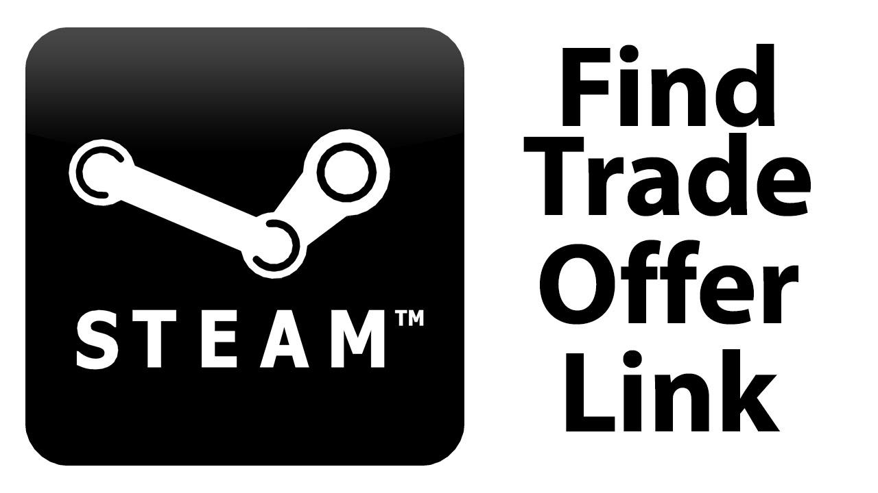 Find Your Steam Trade URL