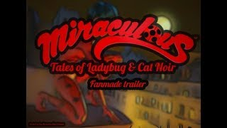 Miraculous Ladybug - Story FanMade Trailer