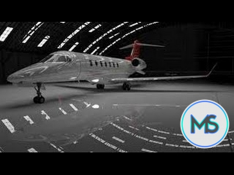 Documentales national geographic español Jet Privado Learjet 60XR - 2017