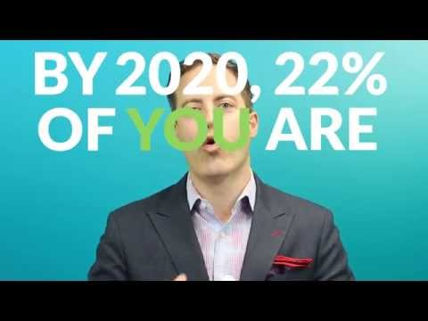 By 2020, 1 Million Sales Jobs Will Be Obsolete