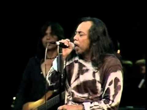 Ramli Sarip - Blues Felda Blues @ Konsert Zaman Rock Timur