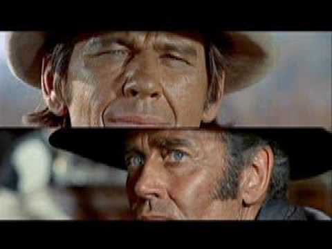 "MORRICONE-""Harmonica/ Man With A Harmonica/ Death Rattle"" (1968)"