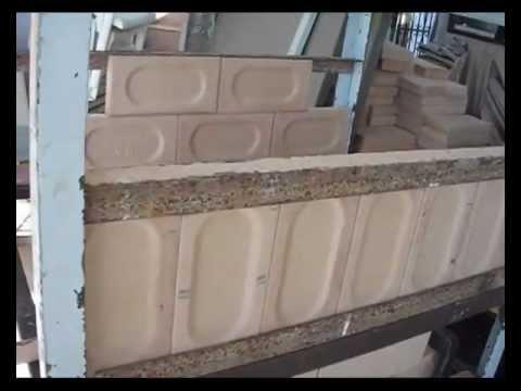 Ladrillos refractarios para horno de le a c mo colocarlos - Como se hace horno de lena ...