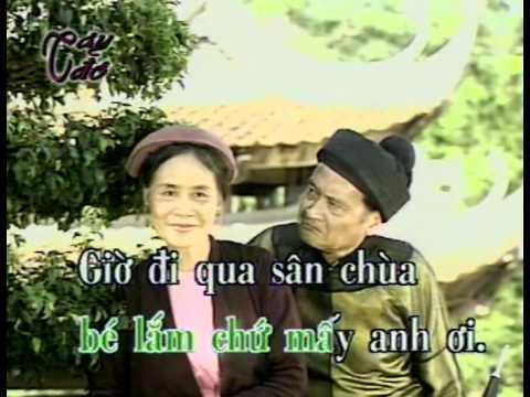 Em Đi Chùa Hương - Hồng Vân