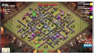 [GUIDE] 2-Sided HoGoWiPe for Moat Bases (TH8/TH9/TH10)