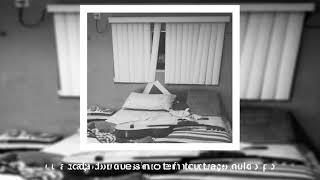 Ramai - Poema Pro Teu Silencio (Part. Phel)