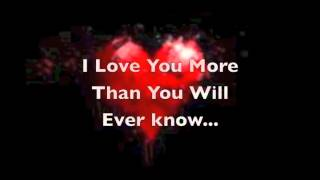 For My Special Someone