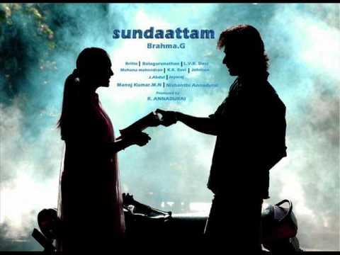 Kan Kondu Song Lyrics From Sundaattam