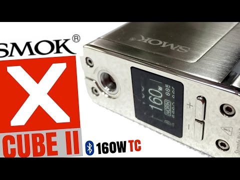 Smok XCube II By Smoktech