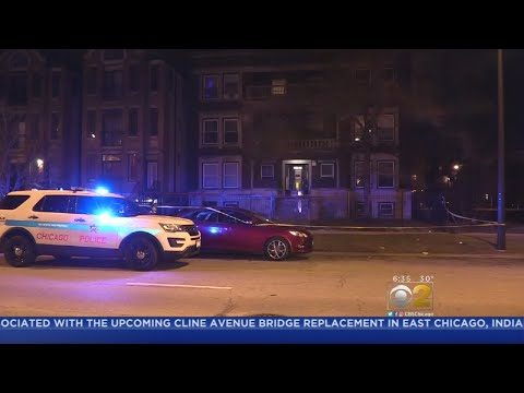 Pizza Delivery Driver Shot During Washington Park Robbery