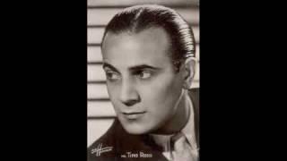 Tino Rossi - Ave Maria de Gounod - 1938