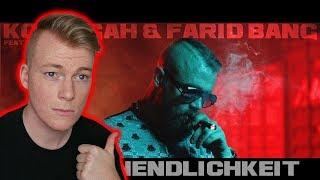 👋CIAO ECHO: Kollegah & Farid Bang feat. Musiye ∞ IN DIE UNENDLICHKEIT ∞ Reaction/Reaktion