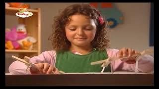 Küçük Sevimli Kuklalar - The Little Puppets - Baby TV Türkçe