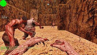 Counter-Strike: Zombie Escape Mod - ze_military_v1_exp